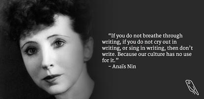 Anais Nin Quote 2016 amsimpson.net