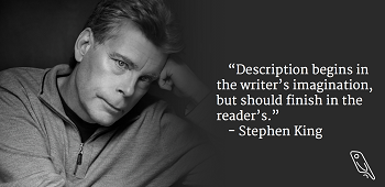 Stephen King quote amsimpson.net