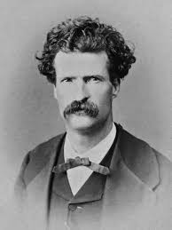 Mark Twain was born on this day amsimpson.net