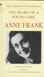 Anne Frank amsimpson.net