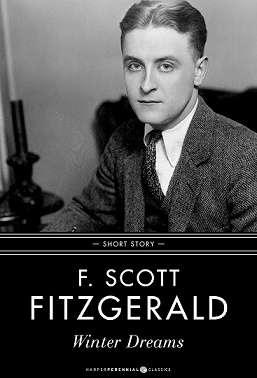 F Scott Ftizgerald Anne Simpson