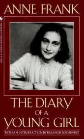 Anne Frank amsimpson.net