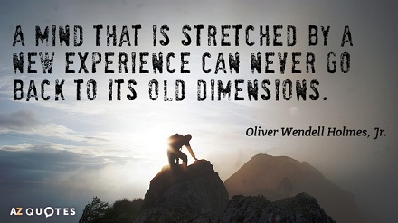 Quotation Oliver Wendell Holmes Jr amsimpson.net