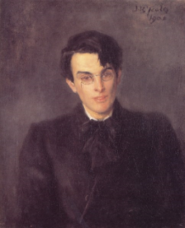 William_Butler_Yeats_by_John_Butler_Yeats_1900 amsimpson.net