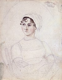 Jane Austen AM Simpson Author