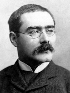 Rudyard Kipling AM Simpson Author